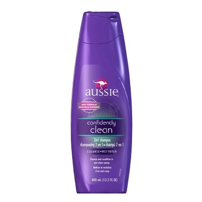 Aussie Confidently Clean 2-in-1 Shampoo