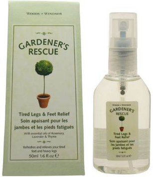 Gardener's Rescue by Woods of Windsor Tired Legs Feet Relief