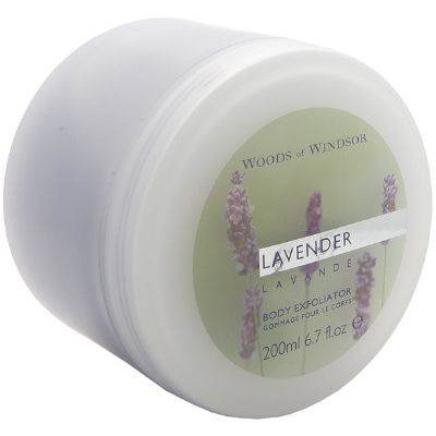 Lavender by Woods of Windsor (Discontinued) Body Exfoliator