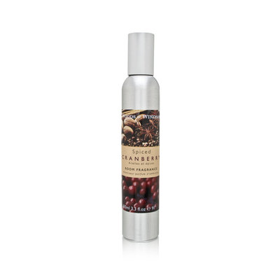 Spiced Cranberry by Woods of Windsor Room Fragrance
