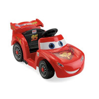 Fisher Price Lil' Lightning McQueen
