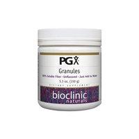 Bioclinic Naturals - PGX Granules Fiber Unflavored 150 gms