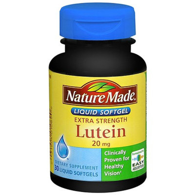 Nature Made Lutein