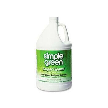 Simple Green Carpet Cleaner