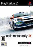 Eden Studios Collin McRae Rally 3