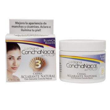 Concha Nacar de Perlop Natural Bleach Cream