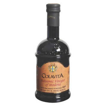 Colavita COLAVITA 6 S BALSAMIC VINEGAR 17OZ