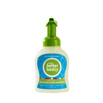 giggle Better Basics Foaming Hand Sanitizer