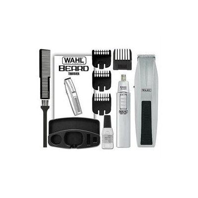 Wahl 12-piece Mustache and Beard Battery Trimmer