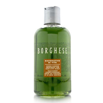 Borghese Ristorativo Di Vita Conditioning Treatment for Hair and Scalp