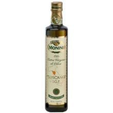 Monini Olive Oil Xv Igp Toscano 16.9 FO (Pack of 6)