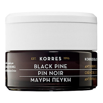 Korres Black Pine Firming, Lifting & Antiwrinkle Day Cream 1.35 oz