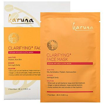 Karuna Clarifying+ Face Mask 1 x 0.95 oz