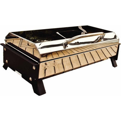 Kuuma Products 5812 Profile 150, BBQ: 58120 Gas Grill