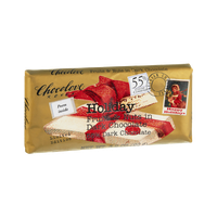 Chocolove Holiday Fruits & Nuts in Dark Chocolate Candy Bar