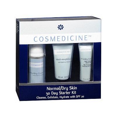 Cosmedicine Normal/Dry Skin 30 Day Starter Kit
