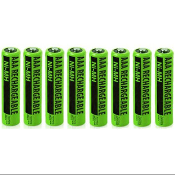 Battery for Siemens NiMH AAA (8-Pack) NiMh AAA Batteries 2-Pack