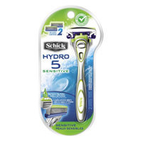 Schick Hydro 5 Sensitive Razor
