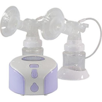 Roscoe Medical Viverity TRUcomfort Double Electric Breast Pump