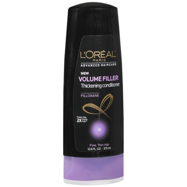 L'Oréal Paris Advanced Haircare Volume Filler Thickening Conditioner,