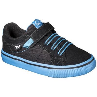Toddler Boy's Shaun White Paramount Sneakers - Black 8