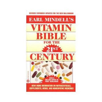 Books All Publisher Title Books - All Publisher Titles G528 Vitamin Bible