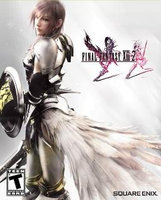 Final Fantasy XIII-2 Video Game