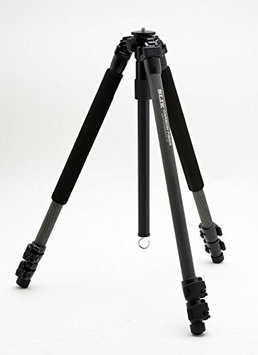 Slik Pro 723 CFL 3-Section Carbon Fiber Tripod MPN: 615-723