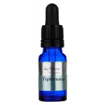 Renovage aka Teprenone anti aging peptide improves skin texture and tone reducing redness, appearance of wrinkles Skin Perfection
