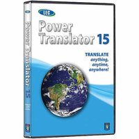 Lec Power Translator 15 Italian Personal (Digital Code)