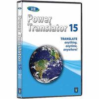 Lec Power Translator 15 Italian Personal (Digital Code)
