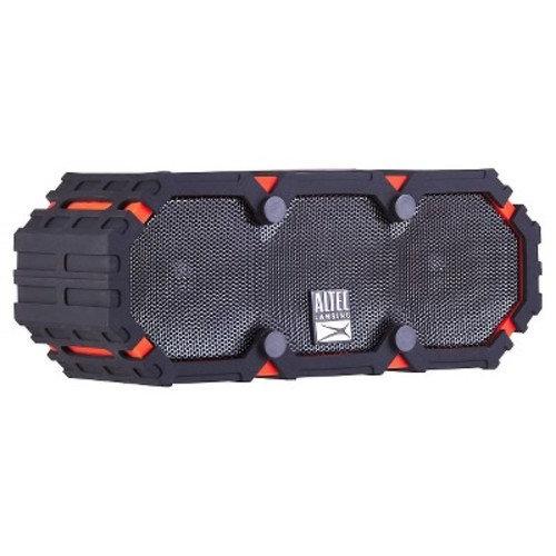 Altec Lansing Altec Mini Life Jacket 2 Bluetooth Waterproof Speaker - Red