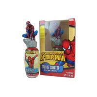 MARVEL MASHQ MARVEL Spiderman Spider Sense Eau De Toilette Spray, 1.7 Ounce