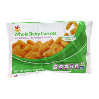 Ahold Baby Carrots Whole