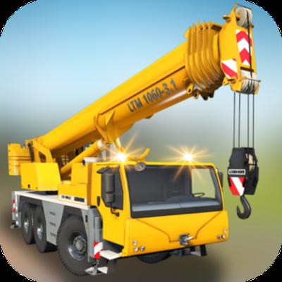 astragon Software GmbH Construction Simulator 2014