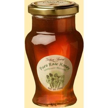 Ein Harod Apiary Gideon Spring (Ein Harod) Wildflower Blossom Honey