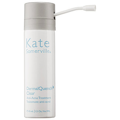 Kate Somerville DermalQuench Clear Anti Acne Treatment