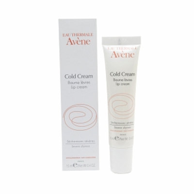 Avene Cold Cream Lip Cream