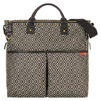 Duo Special Edition Diaper Bag - Aztec by Skip Hop