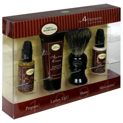 The Art of Shaving Full Size Kit ($150 Value)