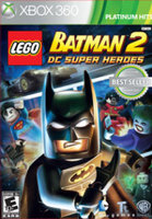 Warner Home Video Games LEGO Batman 2: DC Super Heroes