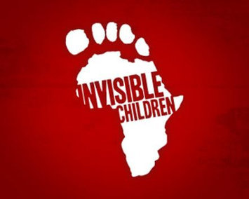 Invisible Children Foundation