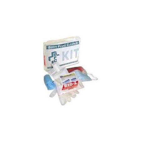 Honeywell 294432 Body Fluid Clean Up Kit