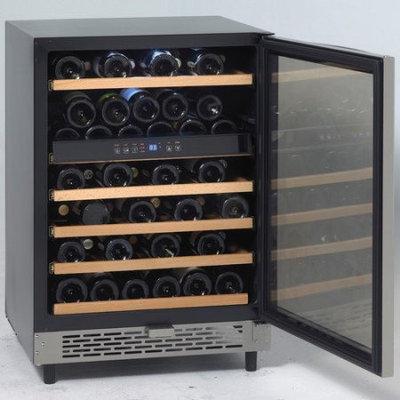Avanti Stainless Steel Door Wine Chiller