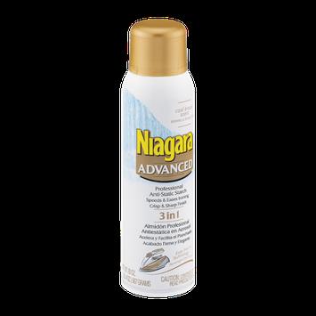 Niagara Advanced Professional Anti-Static Starch 3 in 1