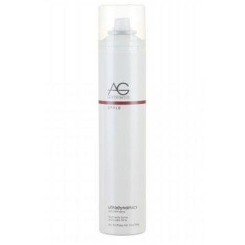 AG Hair Cosmetics Ultra-Dynamics Extra-Firm Spray for Unisex, 10 Ounce
