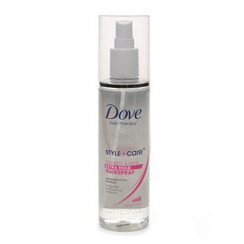 Dove STYLE+care Non-Aerosol Hairspray