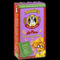 Annie's® Homegrown Arthur Macaroni & Cheese