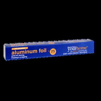 Harris Teeter Aluminum Foil - All Purpose