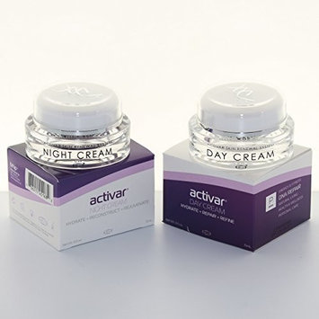 bHip DNA Repair Day and Night Cream Combo